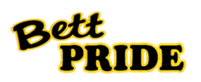 Bett Pride graphic