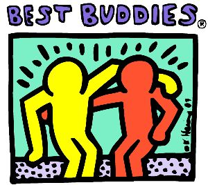 Best Buddies graphic