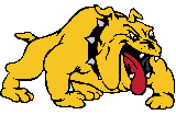 Bettendorf High School Logo